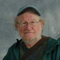 Todd Samara Portrait